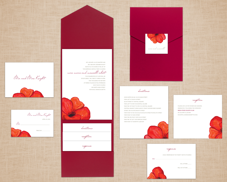 Samples Wedding Invitations was adorable invitations ideas
